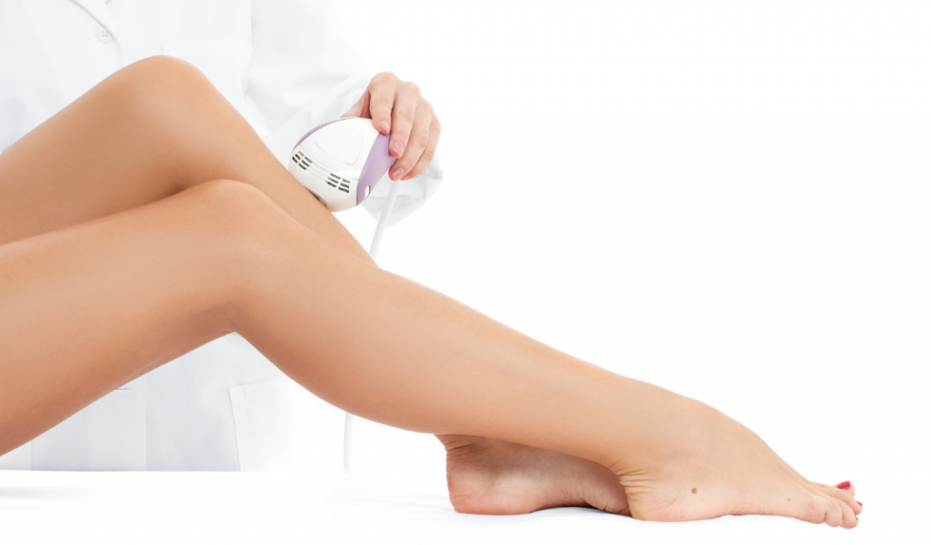 Laser hair Removal in Key West