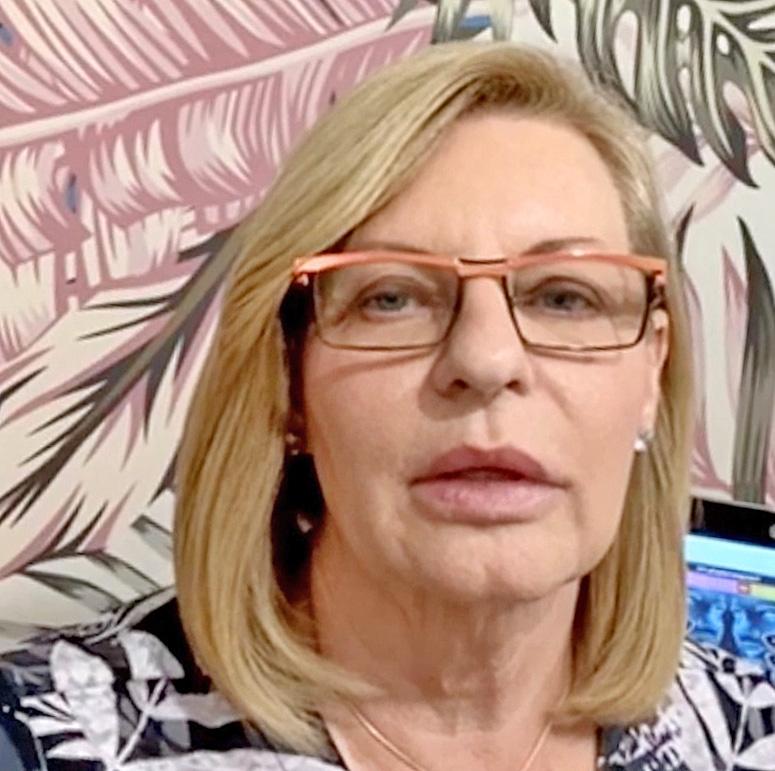 Ioana G Carabin, MD Under the Palms MediSpo